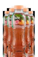 Thè Fuzetea Peach Rose Cassa da 12 bottiglie x 40cl