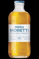 Birra Moretti Filtrata A Freddo 30cl