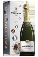 Cuvée Prestige Brut Taittinger (Magnum Con Astuccio)