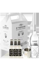 Nardini@Home: Grappa Extrafina Cocktail Kit