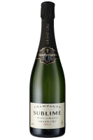 Le Mesnil Grand Cru Sublime 2012 75cl