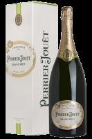 Grand Brut Perrier-Joüet (Magnum Con Astuccio)