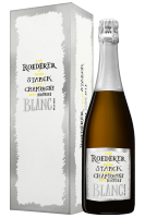 Brut Nature Louis Roederer & Philippe Starck 2012 75cl (Astucciato)