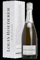 Brut Blanc De Blancs 2014 Louis Roederer 75cl (Astucciato)