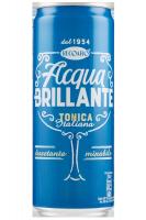 Acqua Brillante Recoaro Lattina 20cl