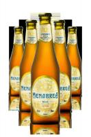 Menabrea Weiss Cassa da 24 bottiglie x 33cl