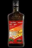 Vecchio Amaro Del Capo Red Hot Caffo 70cl