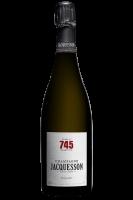 Jacquesson Extra Brut Cuvée 743 75cl
