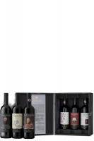 Collection 2010 6 Bottiglie San Felice (Cassetta in Legno)