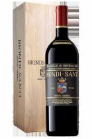 Brunello Di Montalcino DOCG Biondi Santi Tenuta Greppo 2015 (Magnum Cassetta in Legno)