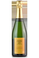 Brut Blanc de Blancs Grand Cru Grand Bouquet 2014 Vazart Coquart75cl
