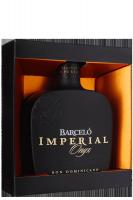 Ron Barceló Imperial Onyx 70cl (Astucciato)