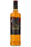The Famous Grouse BSmoky Black 70cl