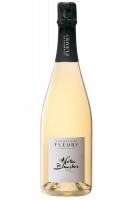 Brut Nature Notes Blanches 2014 Fleury 75cl