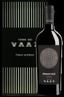 Primitivo Ipnotico 2018 Terre Dei Vaaz (Astucciato)