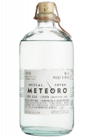 Mezcal Joven Meteoro 70cl