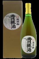 Sake Omiji Kijoshu 2014 Blend 72cl (Astucciato)