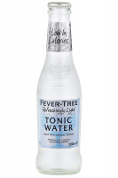 Fever Tree Refreshingly Light Tonic Water 20cl
