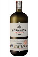 Gin Normindia Domaine Du Coquerel 70cl