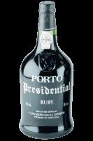 Porto Presidential Ruby 75cl