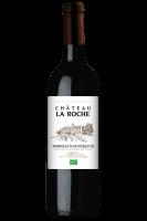 Bordeaux Supérieur AOC 2018 Bio Château La Roche