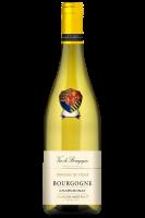 Bourgogne AOC Chardonnay Parfums De Vigne 2019 François Martenot