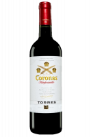 Coronas Rosso 2017 Torres