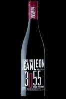 Merlot-Petit Verdot Bio 3055 2018 Jean Leon