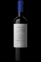 Malbec 1891 Santa Ana 2017