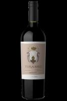 Tirasso Red Blend 2015 Santa Ana