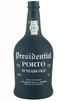 Porto Presidential 10 Years Old 75cl (Astucciato)