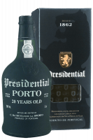 Porto Presidential 20 Years Old 75cl (Astucciato)
