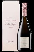 Alta Langa Rosé DOCG Cuvée Aurora 2016 Banfi (Astucciato)