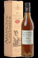 Bas Armagnac V.S. Castarède 70cl (Astucciato)