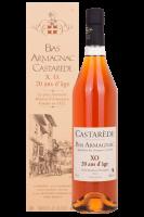 Bas Armagnac XO 20 Ans d'Àge Castarède 70cl