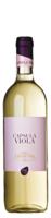 Mezza Bottiglia Capsula Viola 2016 Santa Cristina 375ml