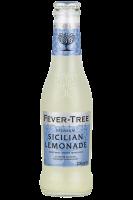Fever Tree Sicilian Lemonade Tonic Water 20cl