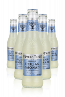 Fever Tree Sicilian Lemonade Tonic Water Cassa da 24 bottiglie x 20cl