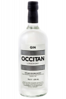 Occitan London Dry Gin Bordiga 70cl