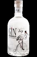 Dry Gin Premium Bordiga 70cl