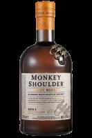 Monkey Shoulder Smokey Monkey Blended Whisky 70cl