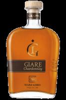 Grappa Di Chardonnay Le Giare Marzadro 70cl