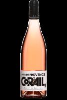 Côtes de Provence AOP Corail 2020 Château de Roquefort