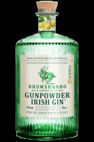 Gunpowder Irish Gin Sardinian Citrus 70cl