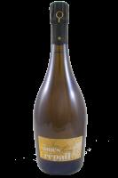 Brut Blanc De Blancs Les Dames De Trépail 2015 Jean Moreau 75cl