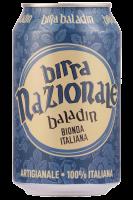 Baladin Nazionale Lattina 33cl