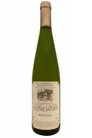 Alsace AOC Riesling 2018 Domaine Allimant-Laugner