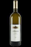 Alberico Bianco 2016 Tenuta Principe Alberico (Cassetta in Legno)