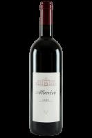 Alberico Rosso 2015 Tenuta Principe Alberico (Cassetta in Legno)