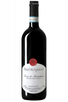 Rosso Di Montalcino DOC 2018 Mastrojanni